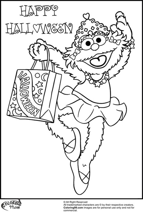 elmo coloring pages team colors