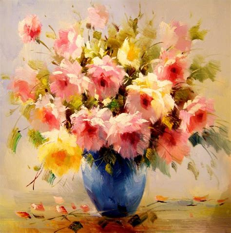paintings of flowers 35 paintings of flowers by famous artists
