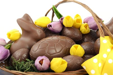 easter chocolate why we are hooked on german easter chocolate