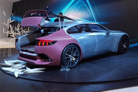 peugeot exalt peugeot exalt concept car revealed pictures auto express