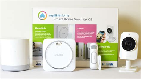 smart home security kit sicurezza in casa techonair