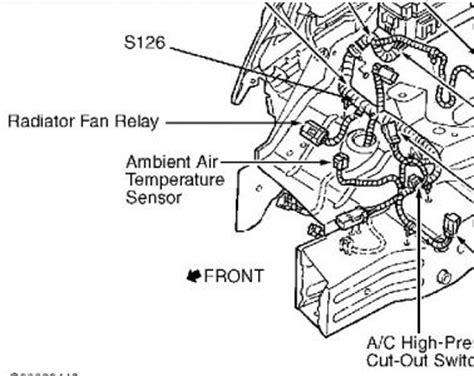 2001 jeep grand radiator fan relay 2001 free 2008 jeep grand radiator fan relay 2008 free