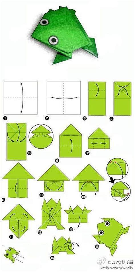 Autumn Design Paper Craft Origami Kertas Lipat ว ธ พ บกระดาษเป นร ปส ตว น าร ก ๆ ในว นว าง รวมไลฟ สไตล ส ดน าร กไว ท น ท เด ยว