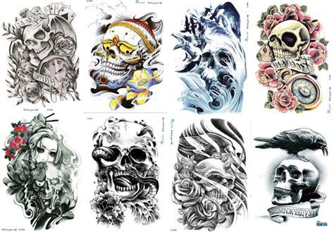 flash tattoo venda online neue hei 223 e hallow sensenmann gr 246 223 ere sch 228 del wasserdicht