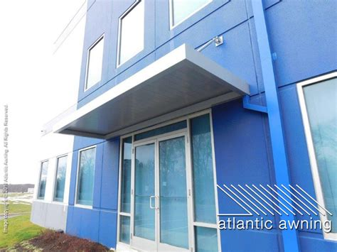 awning structure architectural structures metal awnings atlantic awning