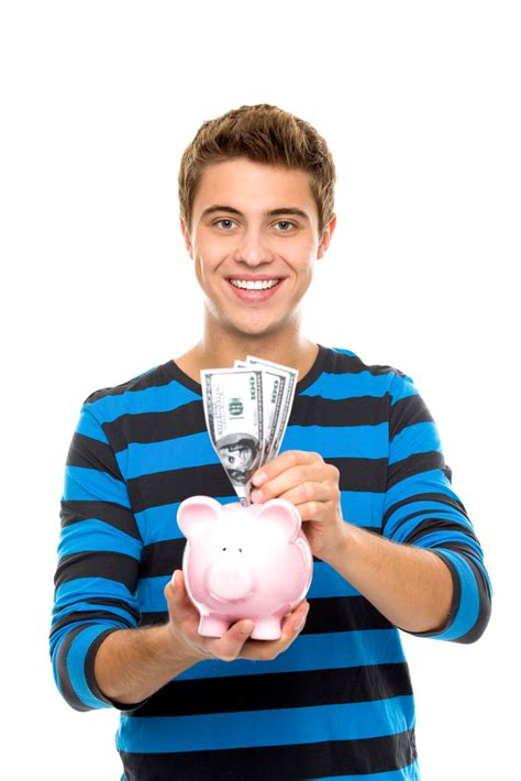 How Can A College Student Make Money Online - image gallery student money