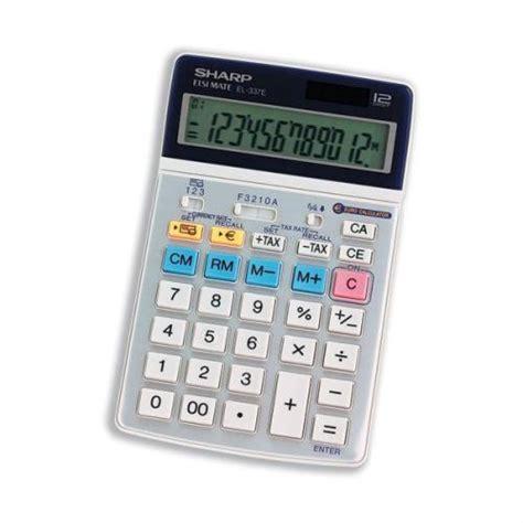 visitor pattern calculator sharp el 337c desktop calculator with tilt display 12