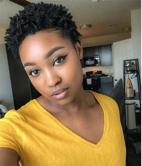mid length tapered 4c hair 209 best images about natural hair styles twa on pinterest