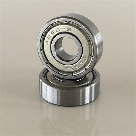 Bearing 608zz Crf Bearing Fidget Spinner Bearing Inline Skate inline skate 608zz abec 9 rolamentos de competi 231 227 o patim