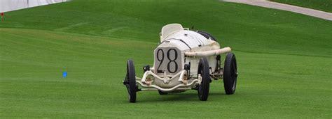 Is Amelia Hirawan Psi 1914 mercedes gp car