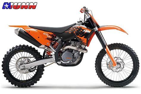 Ktm 525 Exc Reliability 2008 Bikes