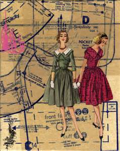 How To Make A Paper Pattern For Sewing - 30th march using altering paper patterns cheeky sew