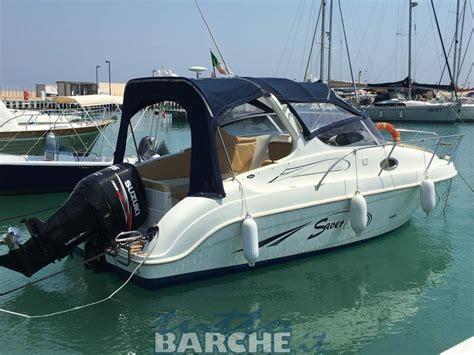 saver 690 cabin sport usata saver 690 cabin sport id 3241 usato in vendita