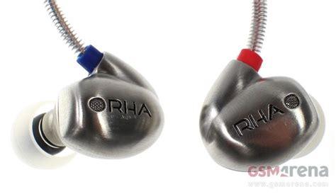 Rha T10i In Ear Headset rha t10i in ear headphones review