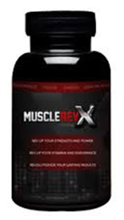 rev x supplement rev x xtreme review does it really work