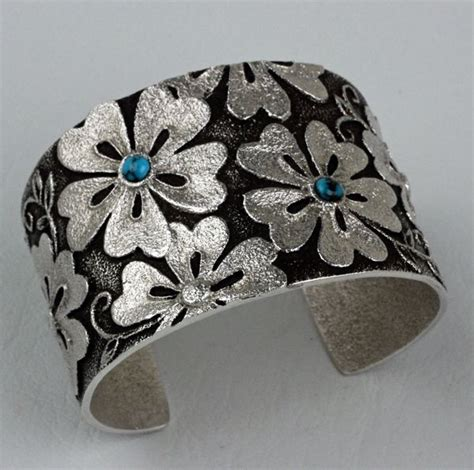 Tali Tas Ring Flower End Turquoise 1000 images about bracelet american indian jewelry on home toms and turquoise