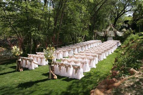 L'Auberge de Sedona   wedding venue   Sedona, Arizona