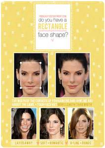 hairstyles for rectangular faces and big ears tag archive for quot face shapes quot the beauty department