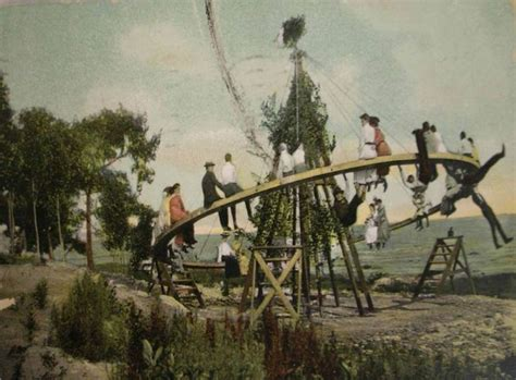 Who Invented The Swing 17 Best Images About Exposition Park A Lovely Spot On
