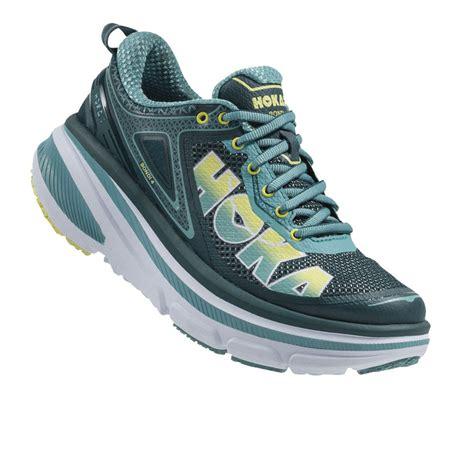 clearance womens athletic shoes shopping hoka bondi 4 womens running shoes aw16