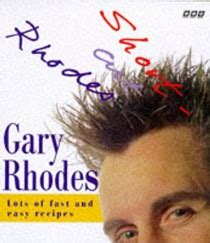 short cut rhodes 60 quick 0563537361 gary rhodes cookbooks recipes and biography eat your books