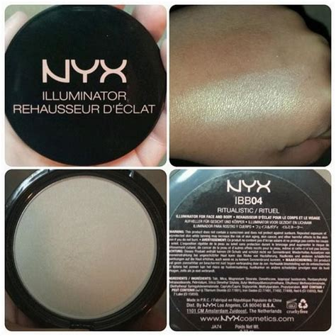 Nyx Illuminator nyx illuminator in quot ritualistic quot already bought makeup