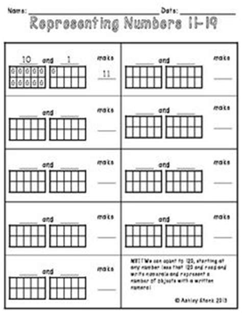 Composing And Decomposing Numbers Worksheet Grade by 13 Best Images Of Counting Objects Kindergarten Math