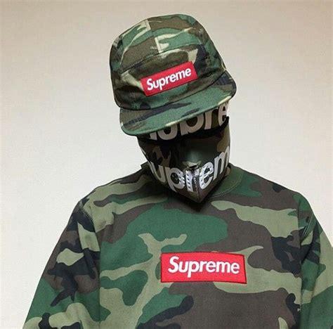 supreme wear supreme ilikeitthatway mens fashion