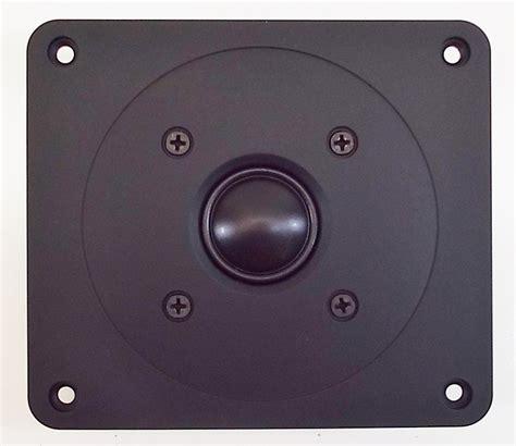 20000 Mega Watts Of Snow Speakers by Mw Audio Mt 4112 Advent Copy Tweeter