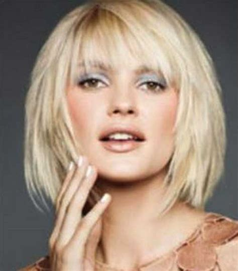 bob with a fringe layered through bottom 1000 images about hair on pinterest modern hairstyles
