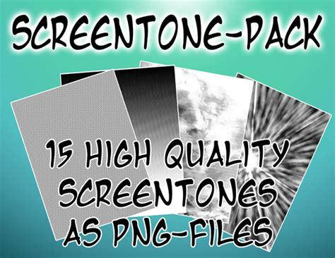 paint tool sai screentone screentone pack by dea 89 on deviantart