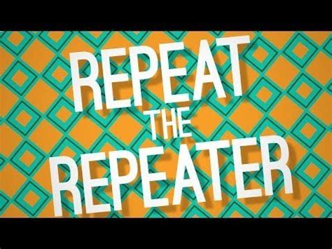 repeat pattern youtube repeat the repeater for psychedelic patterns adobe