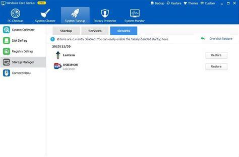 windows reset password genius windows care genius user guide how to clean speed up