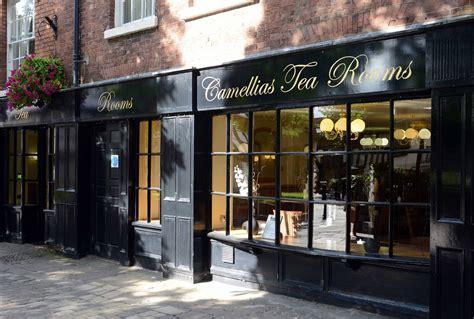 camellia tea room camellias tea rooms original shrewsbury