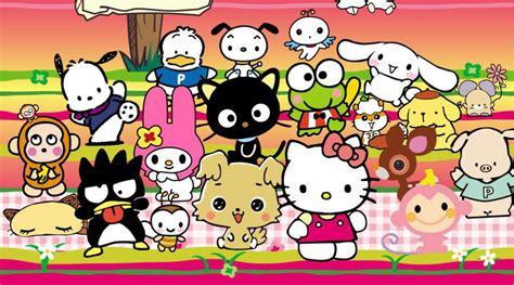 imagenes hello kitty y sus amigos hello kitty y sus amigos al cine diario la prensa