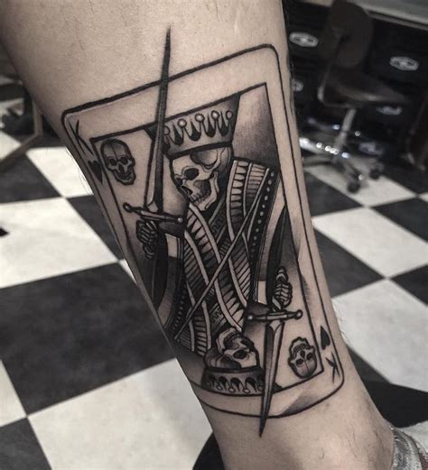 nyc tattoo three kings king tattoo 3 by gara tattooer tattoo insider
