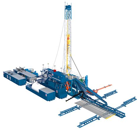 land rig layout pdf okino customer case studies tesco corportion oil well