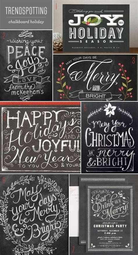 printable chalkboard art round up of christmas chalkboard printables and downloads