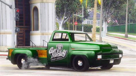 gas monkey cars gas monkeys rod gta5 mods com