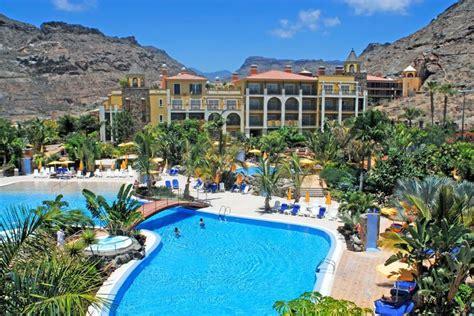 gallery hotel cordial mogan playa spain canaries