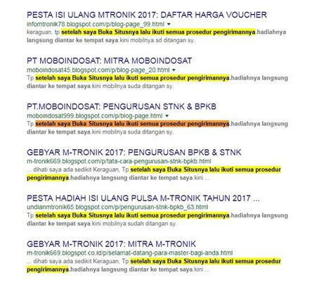 Terbaru Hati Hati Penipuan hati hati pt moboindosat penipuan terbaru mei 2018