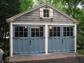 Garage Style Homes by High Street Market Carriage House Inspiration