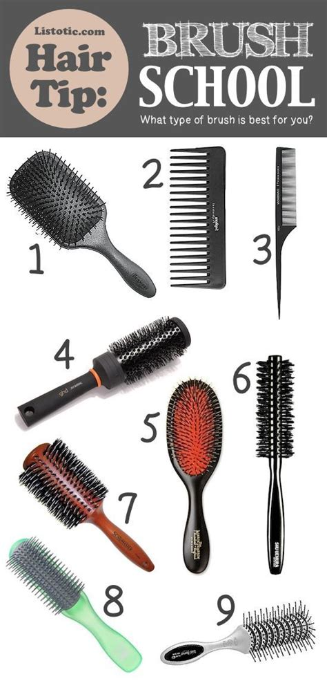 Drying Curly Hair With Brush 1 paddle helpful if you and or thick hair 3