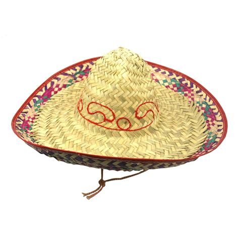 How To Make A Mexican Sombrero Out Of Paper - size authentic mexican sombrero