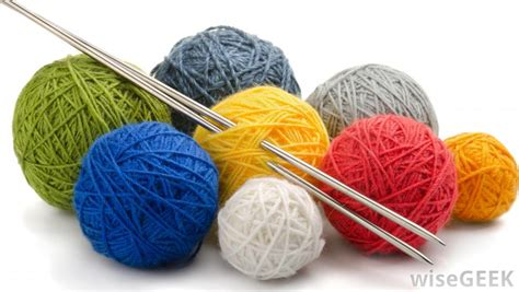 knitting styles knitting needle types materials and styles