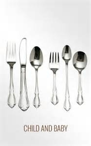 Canister Sets Kitchen flatware silverware oneida flatware