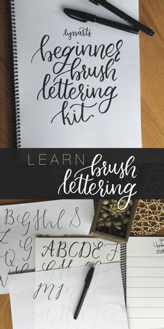 lettering workbook a premium beginner s practice lettering book introduction to lettering modern calligraphy books 1000 ideas about lettering styles on