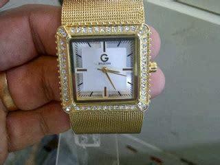Jam Tangan Aigner Bari Premium Grade 4 jam tangan guess g