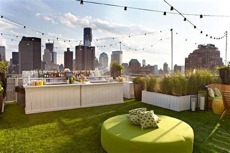 Roof Top Bar Soho by 8 Rooftops To The Sunset In Nyc