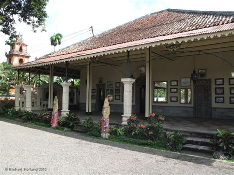 The King S Palace puri agung the king s palace in amlapura asia for visitors